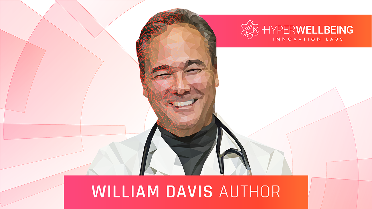 Dr William Davis